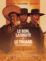 Affiche de The good, the bad and the ugly