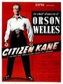 Affiche de Citizen Kane
