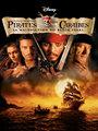 Affiche de Pirates des Caraibes, la malédiction du Black Pearl
