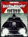 Affiche de Boulevard de la mort - un film Grind House