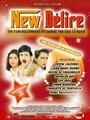 Affiche de New délire, les aventures d'un Indien dans le show-biz