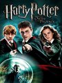 Affiche de Harry Potter and the Order of the Phoenix