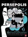 Affiche de Persepolis