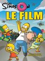 Affiche de The Simpsons Movie