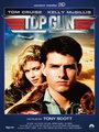 Affiche de Top gun