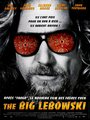 Affiche de The big Lebowski