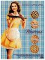 Affiche de Waitress