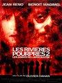 Affiche de Les Rivières pourpres 2 - les anges de l'apocalypse