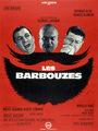 Affiche de Les Barbouzes