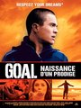 Affiche de Goal