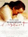 Affiche de Beaumarchais, l'insolent