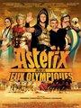 Affiche de Astérix aux jeux Olympiques