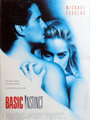 Affiche de Basic Instinct
