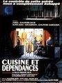 Affiche de Cuisine et dépendances