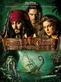 Affiche de Pirates of the Caribbean 2 : Dead Man's Chest