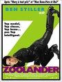 Affiche de Zoolander