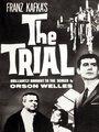Affiche de The Trial