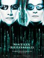 Affiche de The Matrix Reloaded