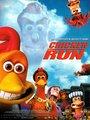 Affiche de Chicken Run