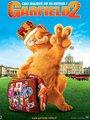 Affiche de Garfield 2