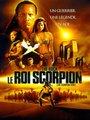 Affiche de The Scorpion King
