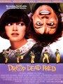 Affiche de Drop Dead Fred