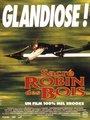 Affiche de Sacré Robin des Bois