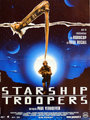 Affiche de Starship Troopers