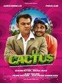 Affiche de Le cactus