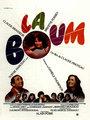 Affiche de La Boum