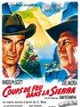 Affiche de Coups de feu dans la Sierra