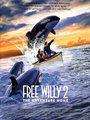 Affiche de Sauvez Willy 2