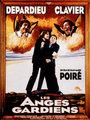 Affiche de Les Anges Gardiens