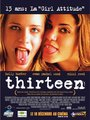Affiche de Thirteen
