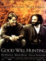 Affiche de Will Hunting