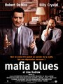 Affiche de Mafia blues