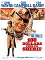 Affiche de Cent dollars pour un shérif