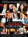 Affiche de Fauteuils d'orchestre