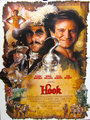Affiche de Hook ou la revanche du Capitaine Crochet