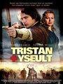 Affiche de Tristan et Yseult