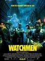 Affiche de Watchmen