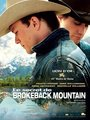 Affiche de Le secret de Brokeback Mountain