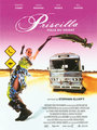 Affiche de Priscilla, folle du désert