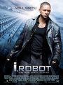 Affiche de I, robot
