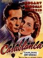 Affiche de Casablanca