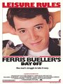Affiche de Ferris Bueller's Day Off