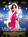 Affiche de Miss détective