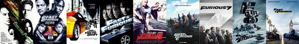 26 Citations De La Saga Fast And Furious Kaakook