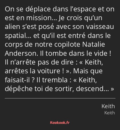 citation film keith